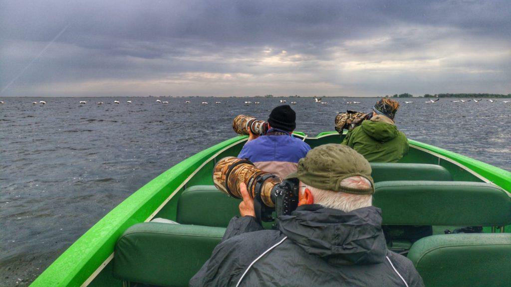Danube Delta Photo Tour
