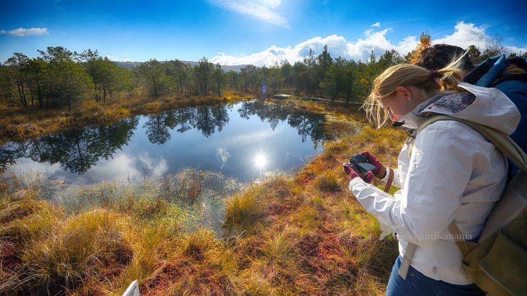 Mohos Peat Bog (Swamp)